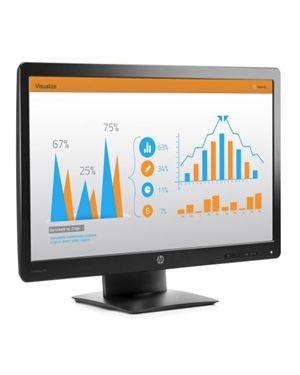 HP ProDisplay P232 58,4cm (23'') 16:9 LED BIt LCD