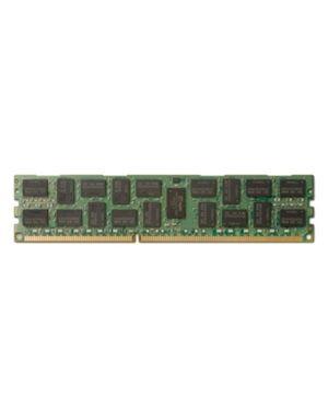 Pomnilnik HP 4GB (1x4GB) DDR4-2133 ECC RAM
