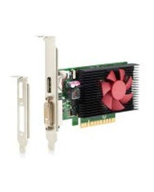 NVIDIA GeForce GT 730 2GB PCIe x8 GFX