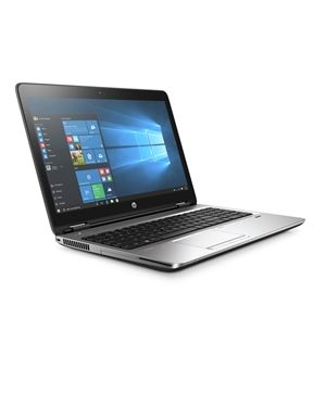 HP ProBook 650 G3 i5-7200U 8GB/512, Win10 Pro