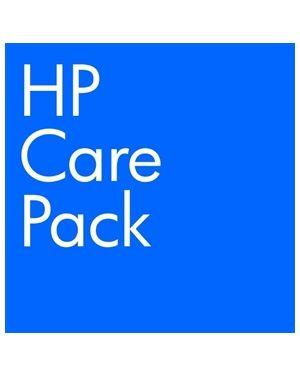 HP 3y Nbd Designjet T830 MFP HW Support