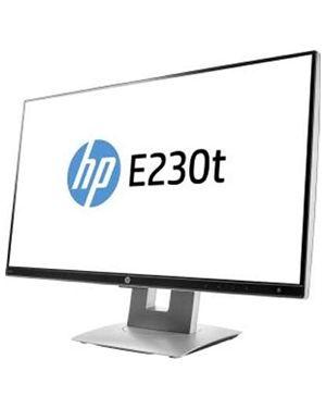 HP EliteDisplay E230t 58,42cm (23'')16:9 Touch MNT