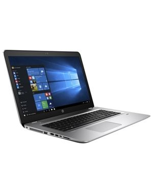 HP ProBook 470 G4 i7-7500U 8GB/256, Win10 Pro