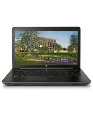 HP ZBook 17 G4 i7-7700HQ 16GB/512+1TB, Win10 Pro
