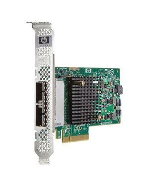 HP H221 PCIe 3.0 SAS HBA, 729552R-B21
