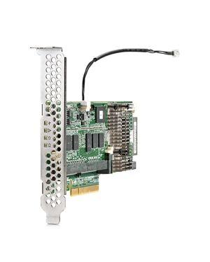 HP Smart Array P440/4G Controller, 726821R-B21