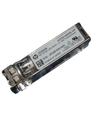 HP X130 10G SFP+ LC SR renew Transceiver, JD092BR