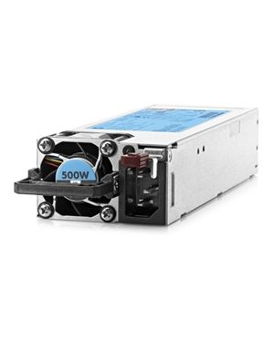 HP 500W FS Plat Ht Plg Pwr Supply, 720478R-B21