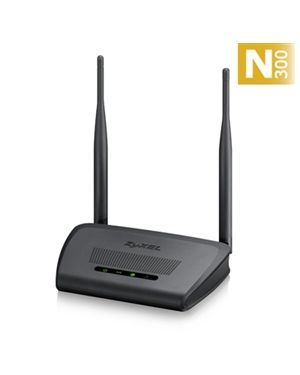 Zyxel, NBG-418N v2 Wireless N300 Home Router